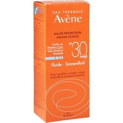 AVENE SUNSIT SO FLUI SPF30